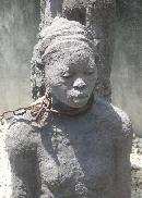 Zanzibar Slave Monument