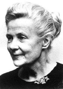 Alva-Myrdal