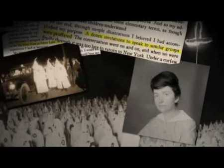 Omage: Margaret Sanger spoke to KKK (Image credit: Maafa21)