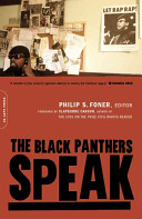 BlackPanthersSpeak