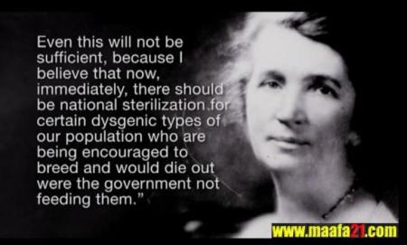 Dysgenic types