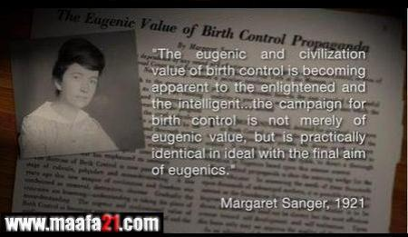 Eugenics value BC