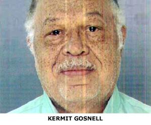 GOSNELLKMugShot