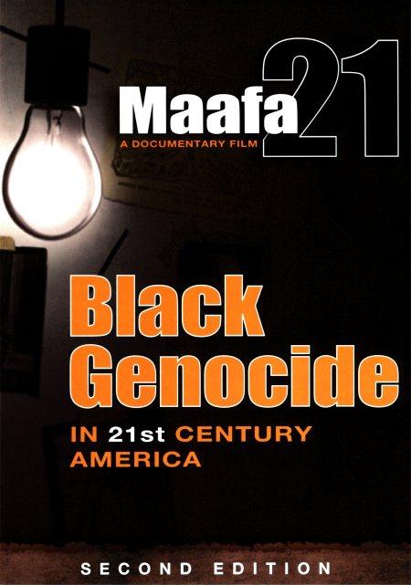 Maafa21 New