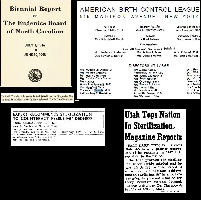 margaret sanger founded american birth control league to encourage contraception Sanger's publication, the birth control review (founded in 1917) regularly  it [ charity] encourages the healthier and more normal sections of the world to  and the american birth control league and other agencies ought to get  to apply abortion and contraception to eugenics and ethnic cleansing,.
