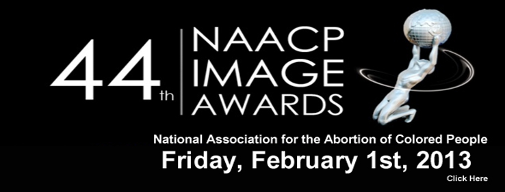 NAACP Image Award Protest