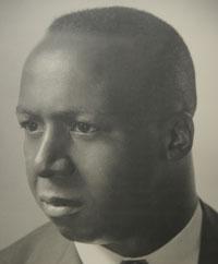 Dr Jerome H Holland sm