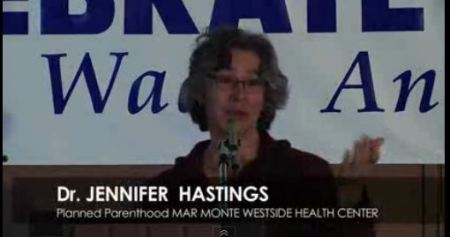 Jennifer Hastings PP