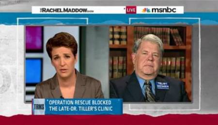 Carhart maddow-interview-operation-rescue