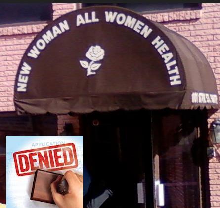 New Women All Women NWALDenied