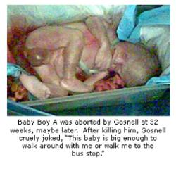 Gosnell BABY A