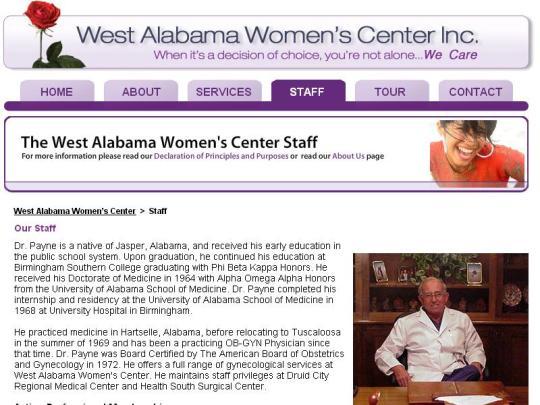 WestALWomensCenter
