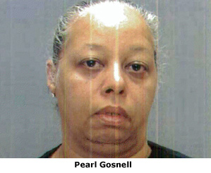 pearl gosnell
