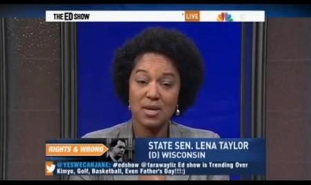 Lena Taylor