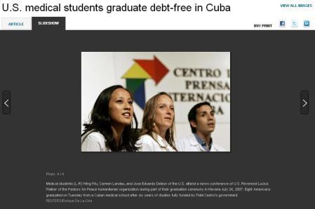 Reuters Cuba 2
