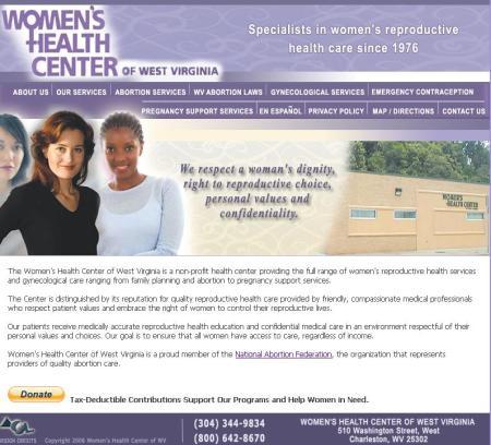 WomensHCofWV