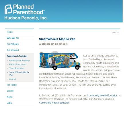 2013 PP Mobile Vans