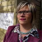 Amy Hagstrom Miller