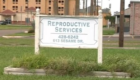 Reproductive Services Harlingen