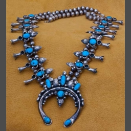 silver-and-turquoise-squash-blossom-necklaces