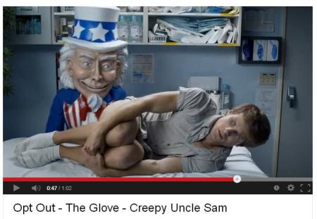 Creepy ObamaCare 2