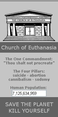Church of Euthanasia