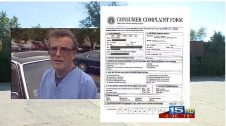 Klopfer Complaint News Pic