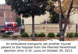 Oct29 2013ambulancePPSTL10302013
