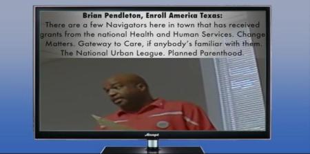 ObamaCare Planned Parenthood Navigators