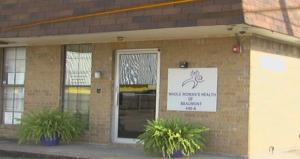 WWH Abortion clinic beaumont