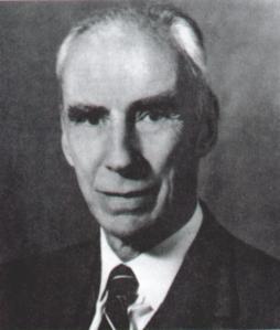 Frederick Osborn