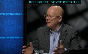 Mark Crutcher Nov 2013 Life Talk