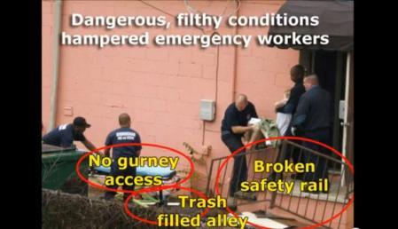 NWAL Dangerous Filthy