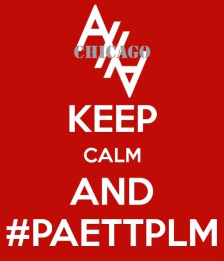 AHA Kepp Calm - PAETTPLM_595