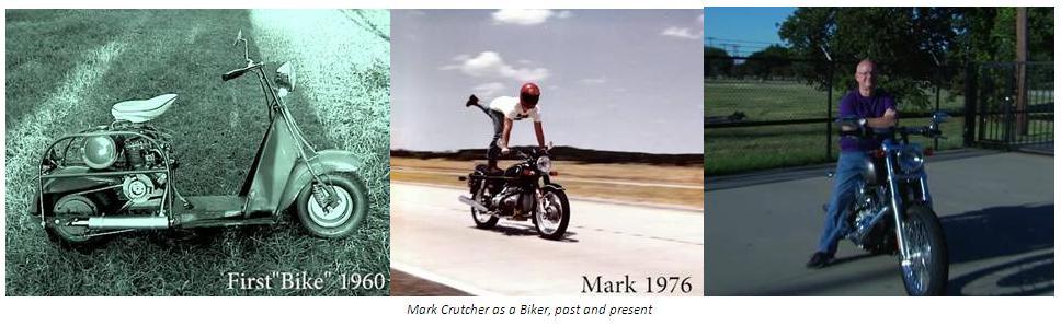 Mark 1960 to present