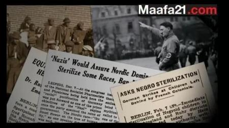 Negro Sterilization Hitler Maafa21_n