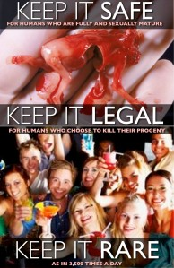 RibsKeep Abortion Safe Legal and Rare