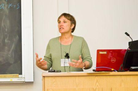 Valerie Tarico