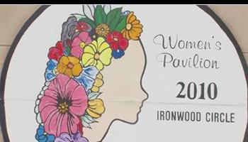 Womans Pavillion South Bend Klopfer