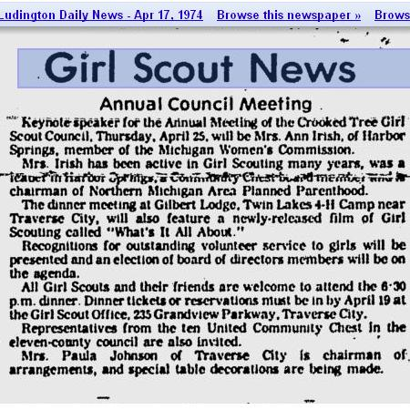 girl scouts ties to planned parenthood date back to the