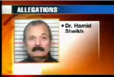 Hamid Sheikh