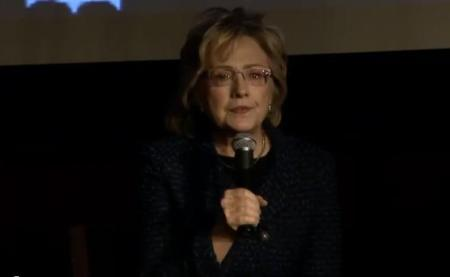 Hillary Clinton Partners with Gates