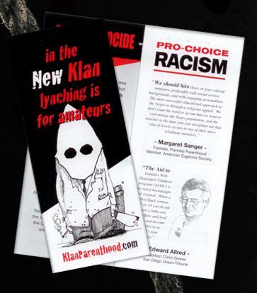 Klan Parenthood  Brochure New Website