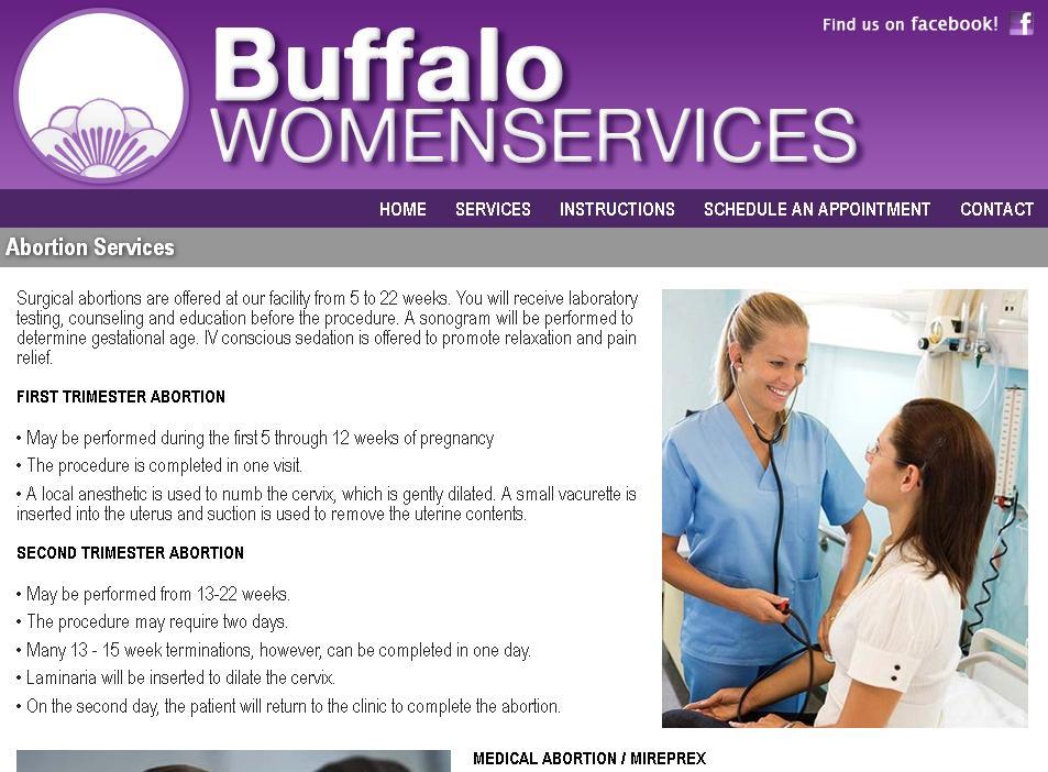 lifestyle news katharine morrison birthing center abortion