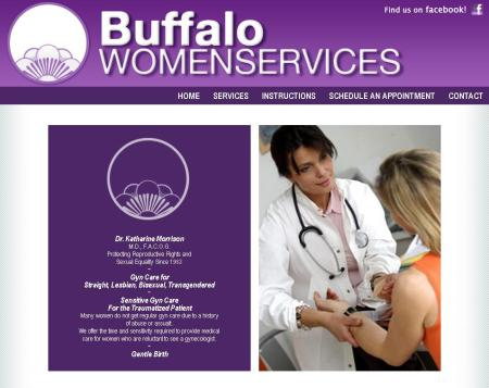 Buffalo WC Birth Center
