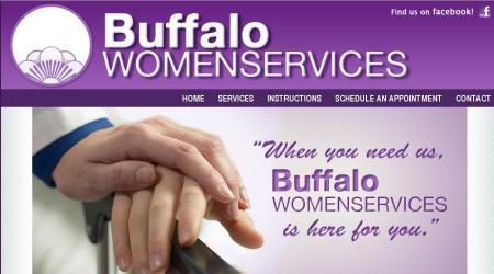 Buffalo WC