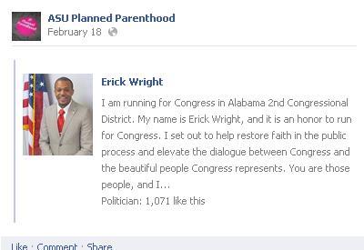 Erick Wright ASU PP