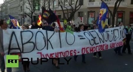Femen Ab Genocide