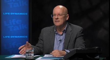 Mark Crutcher Life Talk April 2014