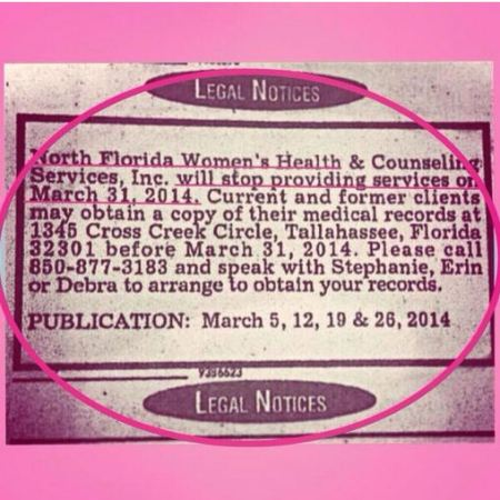 N Florida Womens Health